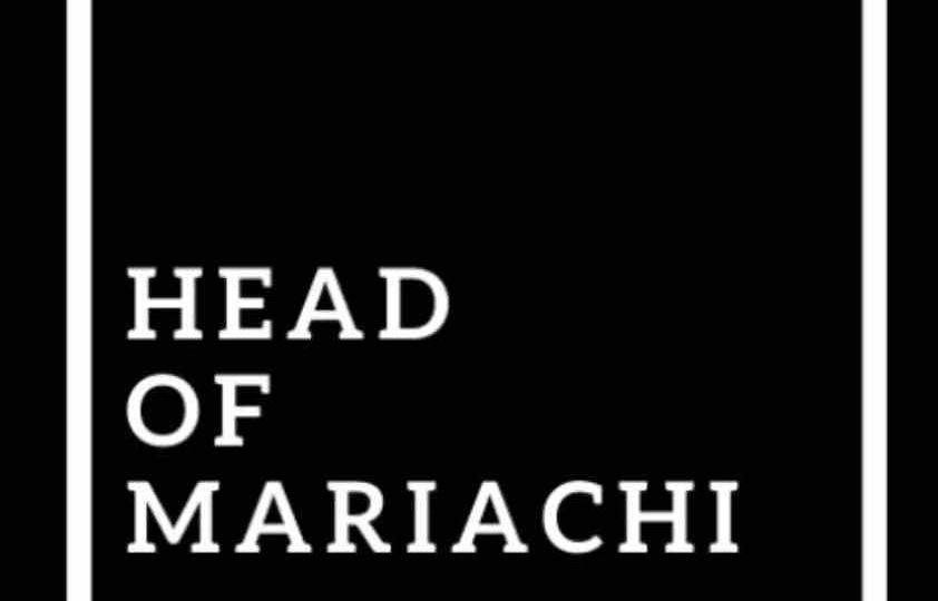 Head of Mariachi logo